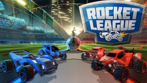 Rocket League побила онлайн рекорд в Steam