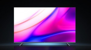 Xiaomi представила Mi Full Screen TV Pro