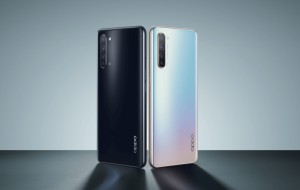 Oppo Find X2 Lite стоит 500 евро