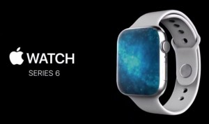 Смарт-часы Apple Watch Series 6 доступны для предзаказа