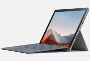 Microsoft Surface Pro 7 Plus анонсирован