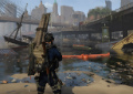 Новая статья: The Division 2: Warlords of New York  они пытались. Рецензия