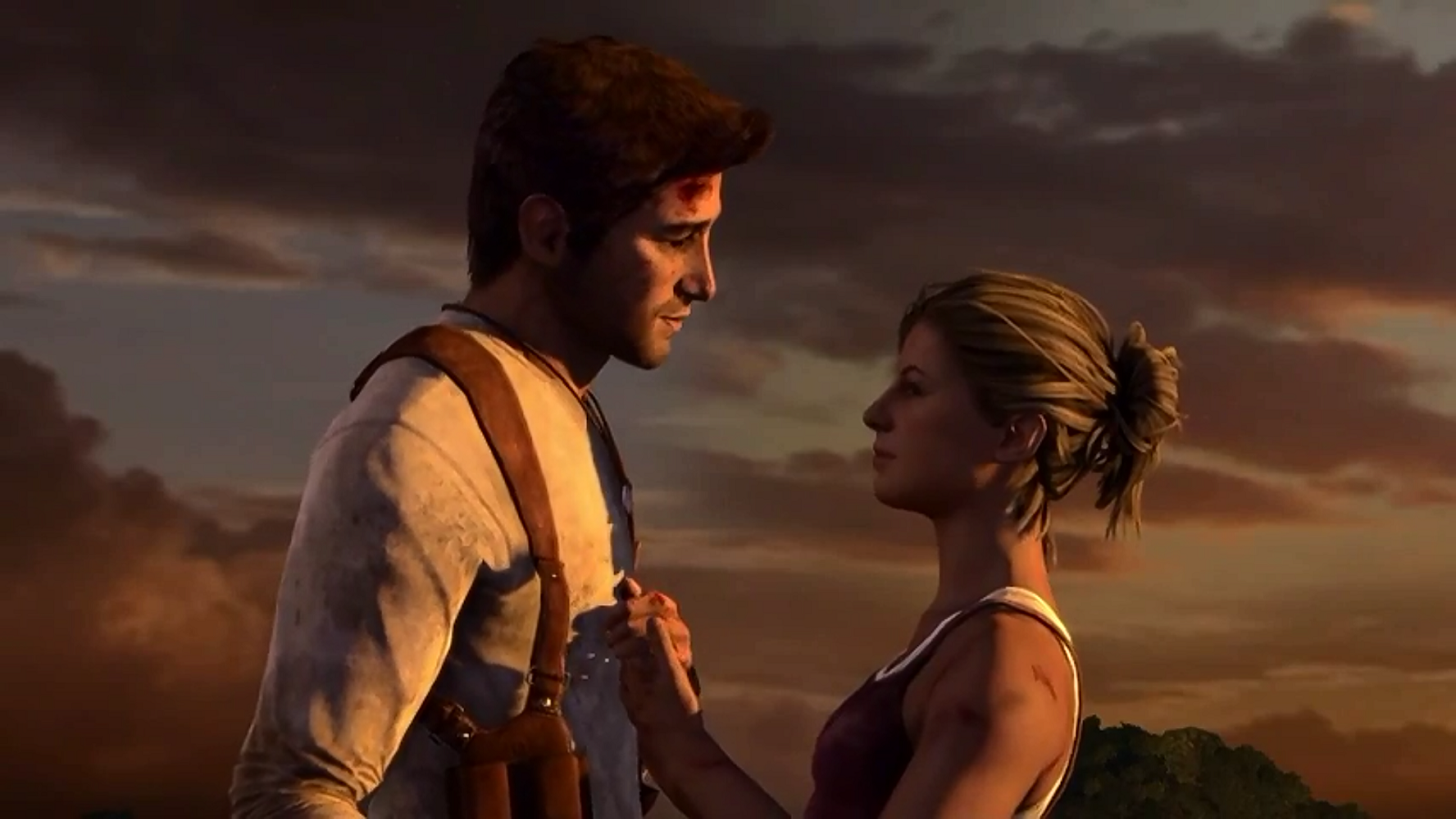 В PS Store началась раздача Journey и Uncharted: The Nathan Drake Collection