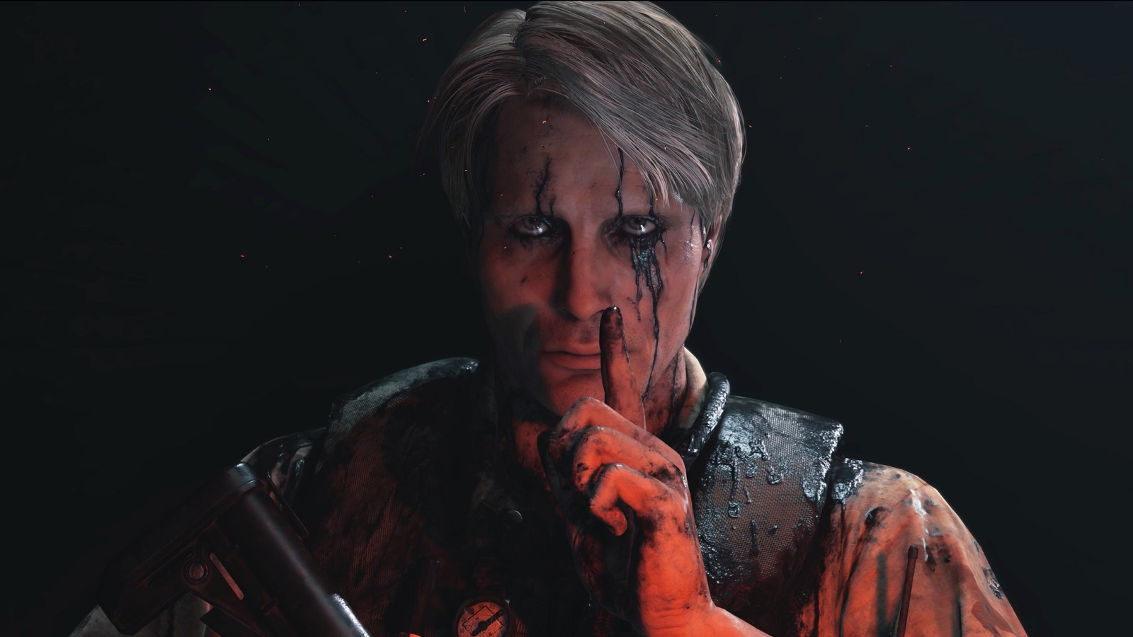 Композитор Death Stranding взялся за новый проект, но не для Kojima Productions