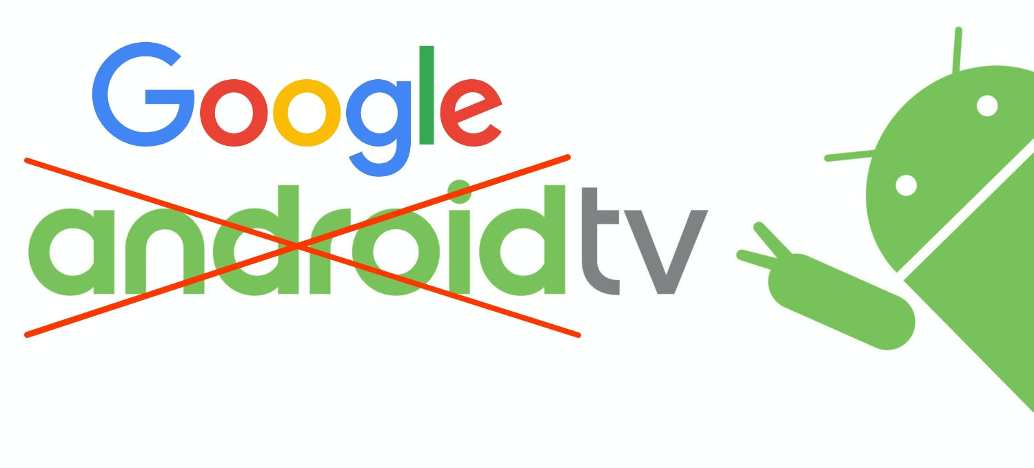 Слух: Google переименует операционную систему Android TV в Google TV