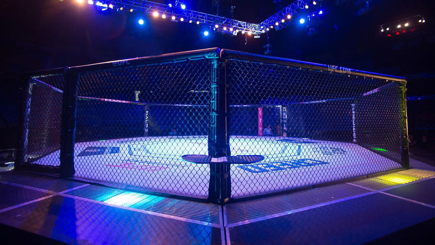 Крылов победил Уокера на турнире UFC Fight Night 170