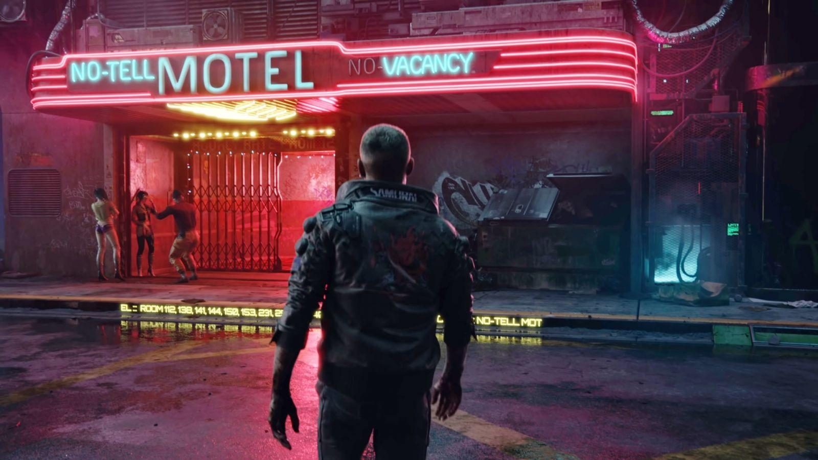 Трансляцию Cyberpunk 2077 Night City Wire перенесли на 25 июня