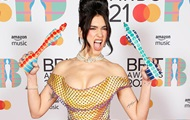 Brit Awards 2021: все победители премии