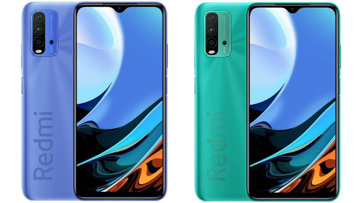 Redmi 9 Power вышла в версии с 6 ГБ ОЗУ и 128 ГБ ПЗУ